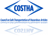 Council on Safe Transport of Hazardous Articles