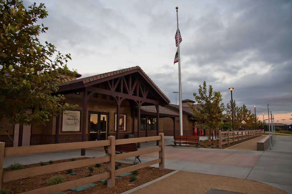 Government — Design West Engineering