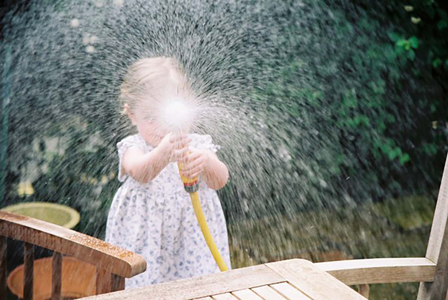 Science   SOAKED WITH CHEMICALS?   garden hose study   Read more