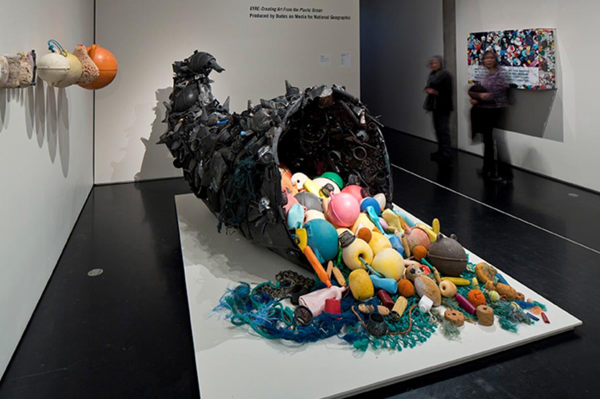oceanic art gallery