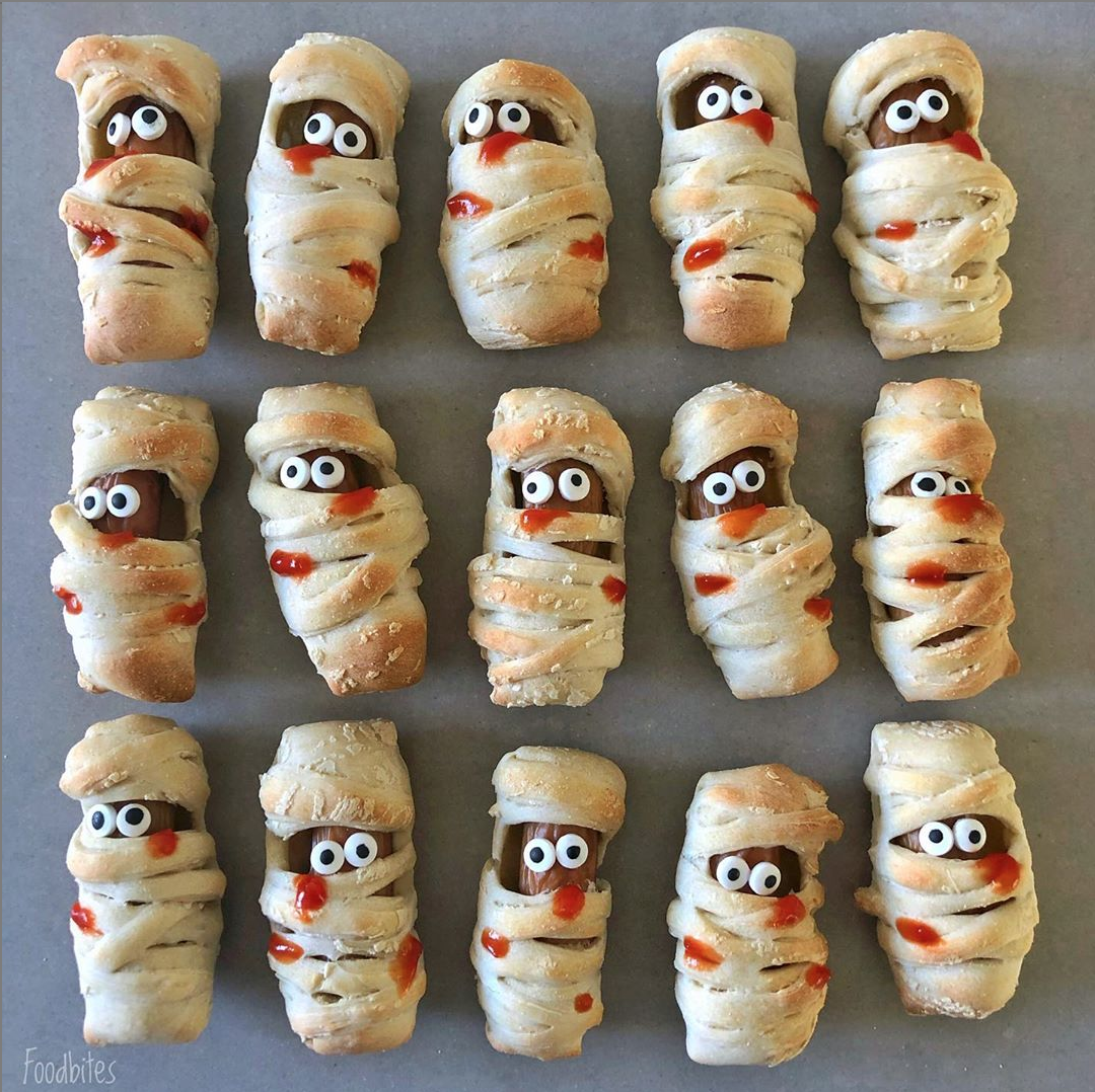 The Zombie Mummy Sausage Roll Family (@foodbites).png