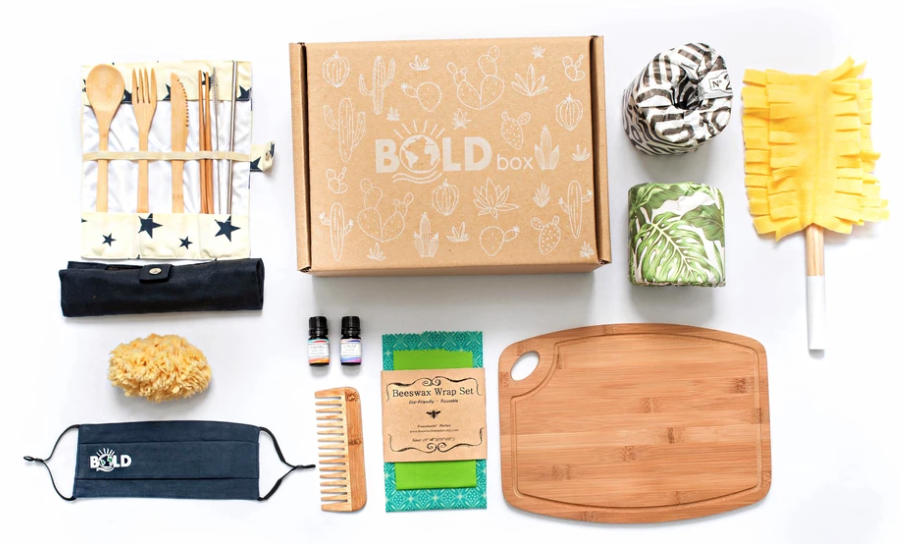 Be Bold Box - Subscription Box.png
