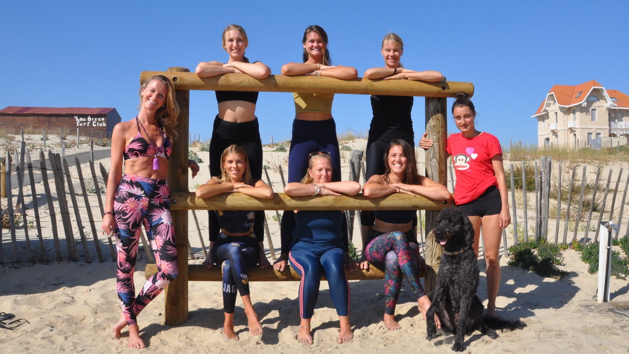 200 hour Yoga Teacher Training - Certificate training affiliated with Yoga Alliance. A 20 day intensive + transformational residential program with Rachel Hanberry and a close circle of 6 women. Explore your inner wild woman.