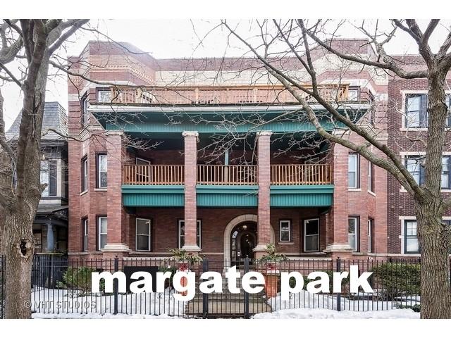 margate park
