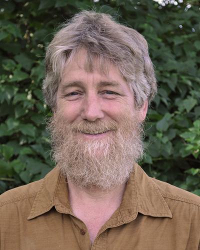 Dr. Kelly Kindscher, University of Kansas/Kansas Biological Survey