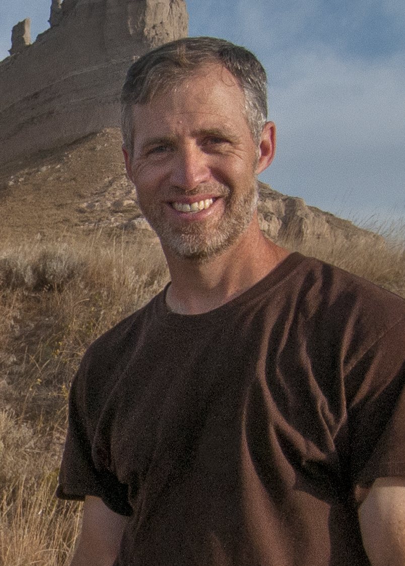 Chris Helzer, The Nature Conservancy in Nebraska