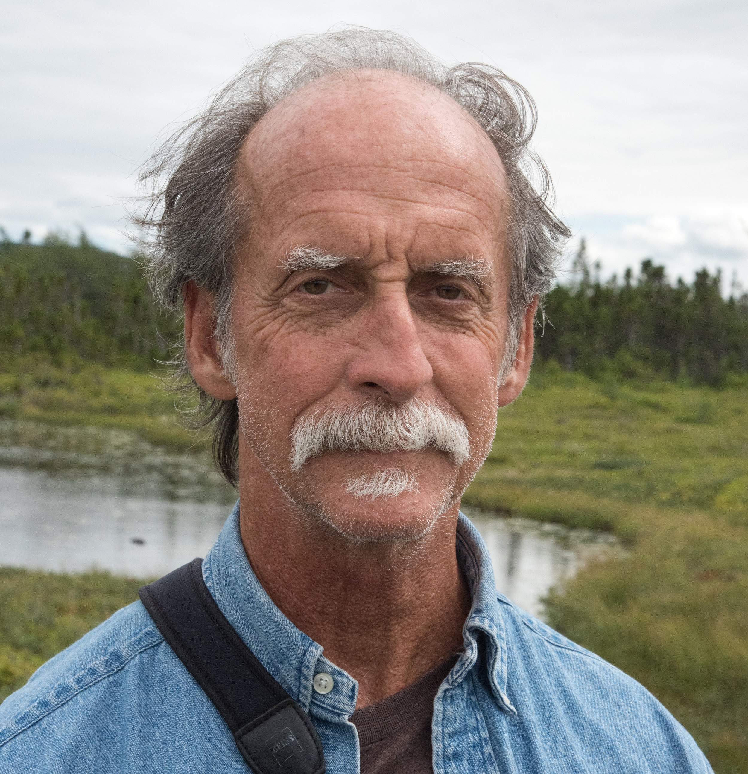 Dr. Reed Noss, Florida Institute for Conservation Science