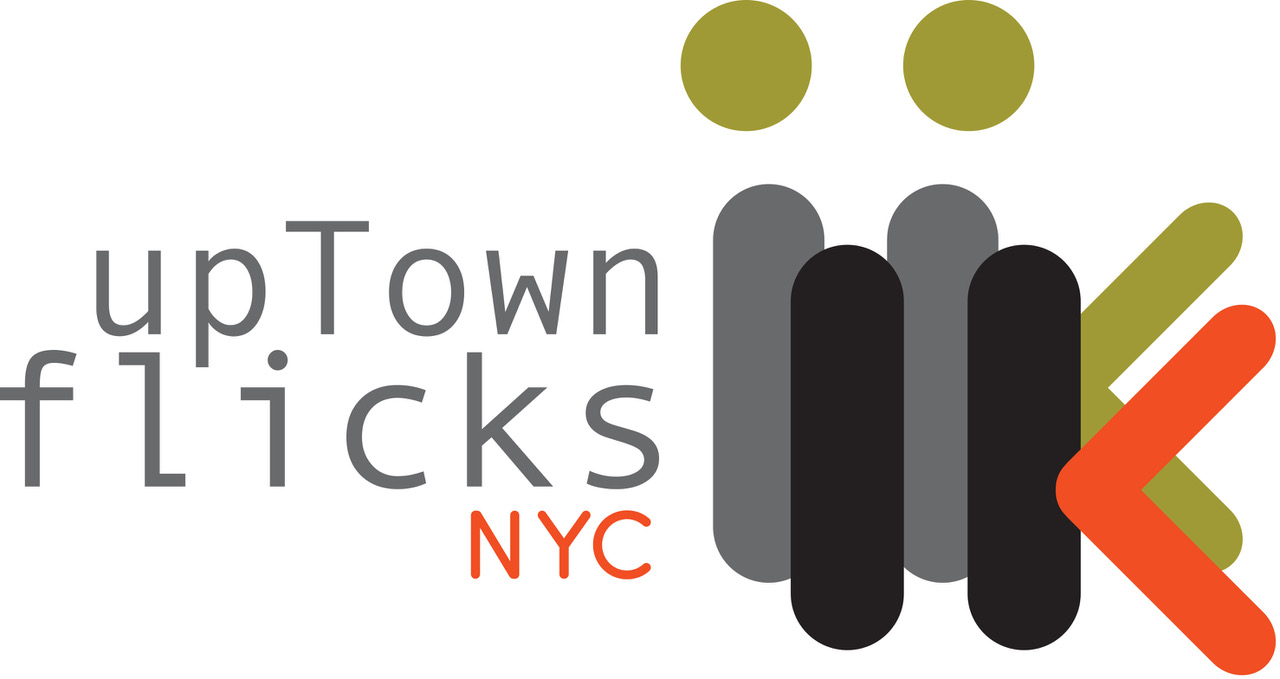 Uptown Flicks NYC-Logo