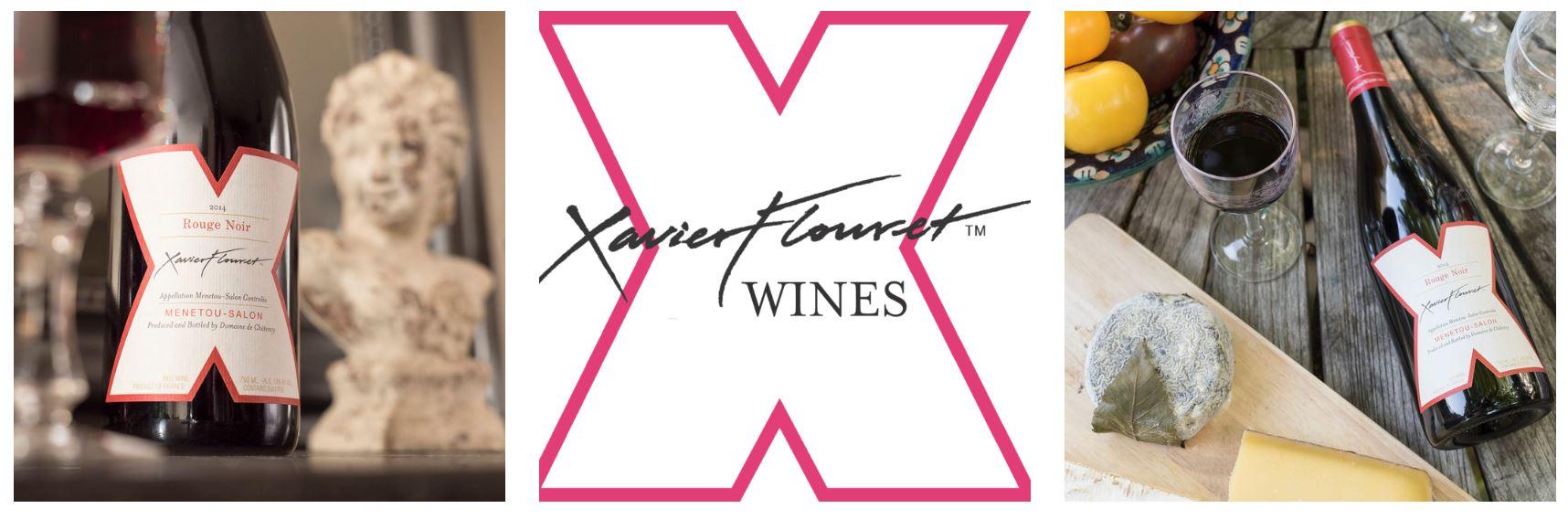Retrouvez Xavier Flouret sur Instagram  en cliquant ici