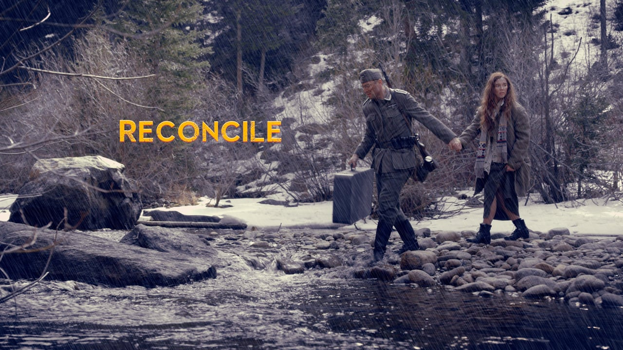 "Reconcile , 2015 Film by Marcus Lucas & Dreamsight Films Music credit: Kendall Perry, ""Ascension""  <<< Watch Full Film Here >>>"