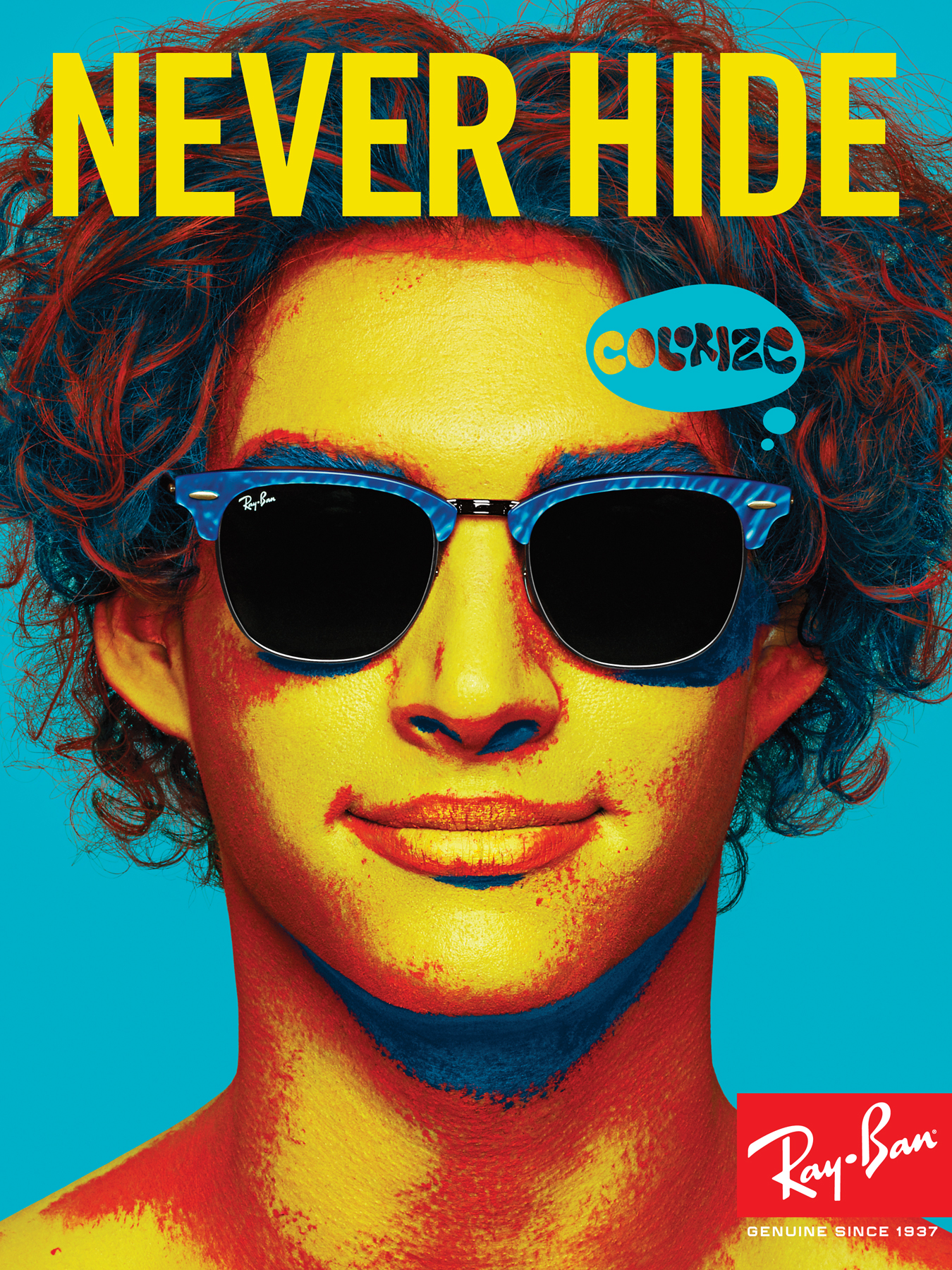 Ray-Ban-Never-Hide-Colorize