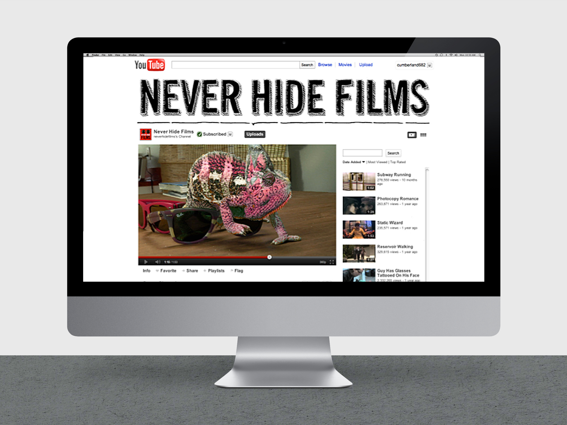 Ray-Ban-Never-Hide-Films-Social