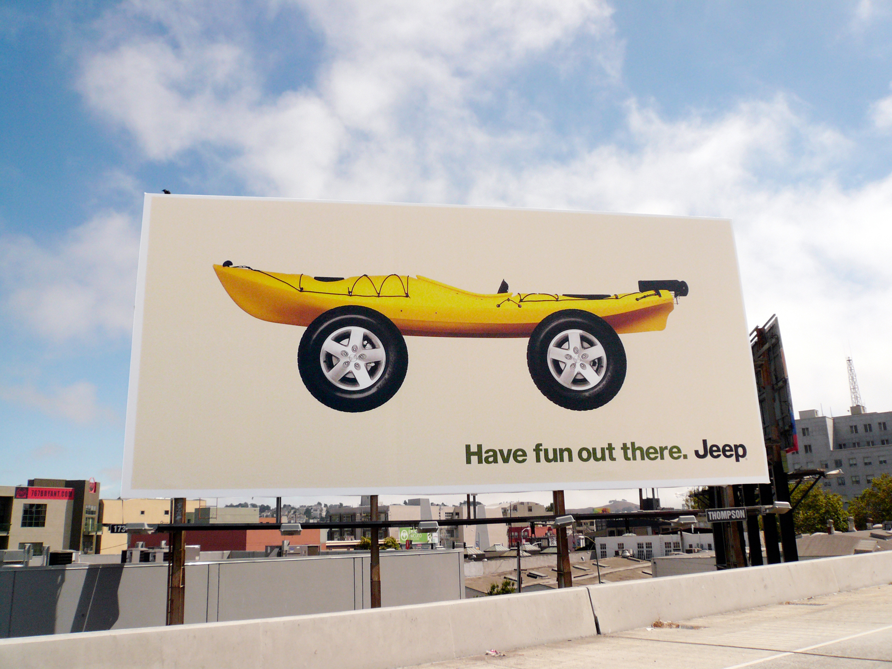 Jeep-Have-Fun-Out-There-Kayak
