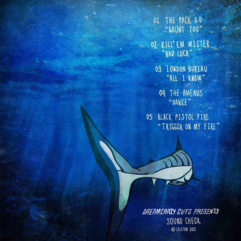 Easton-Dreamcrazy-CD