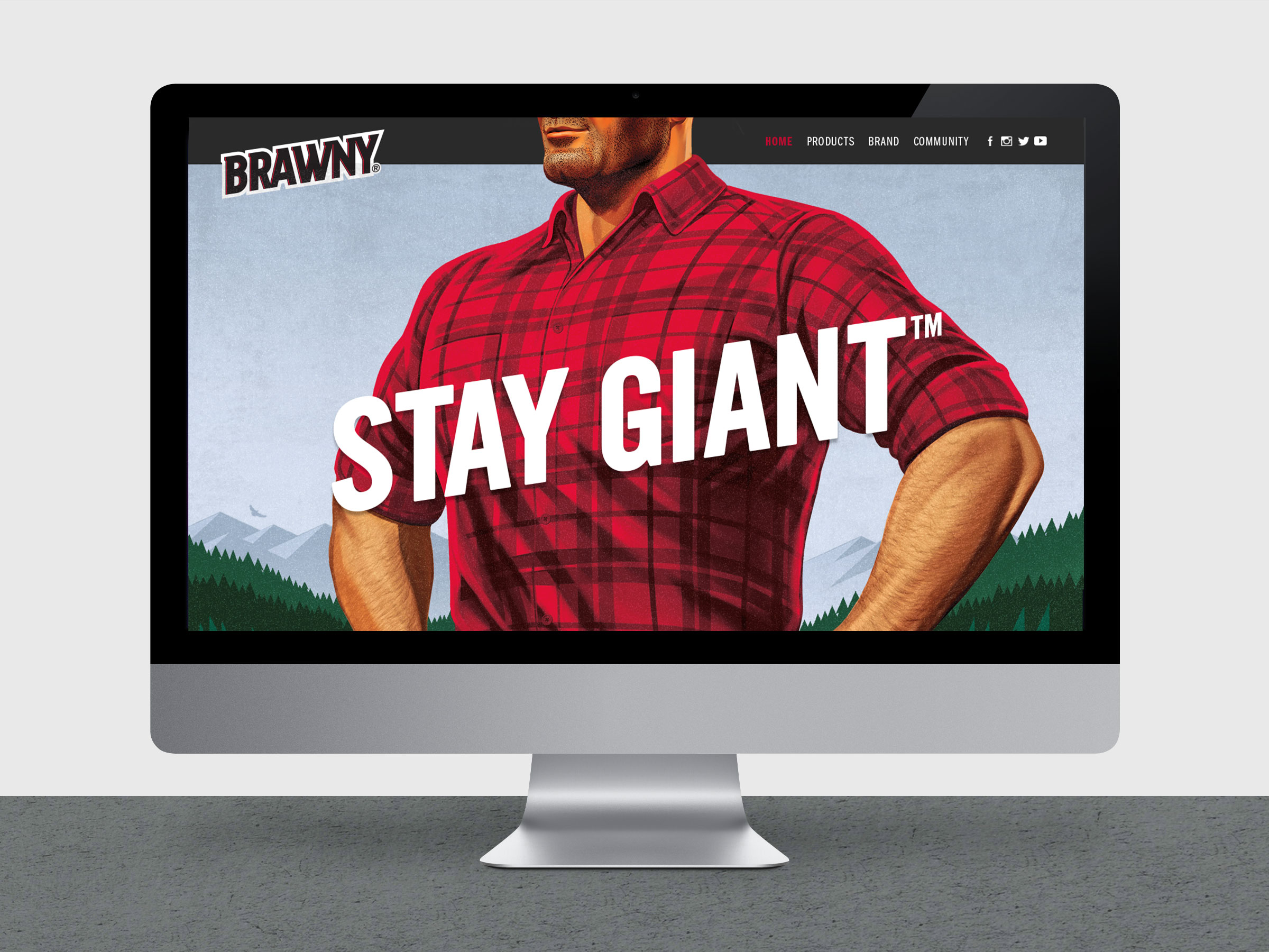 Brawny_Stay_Giant_Website