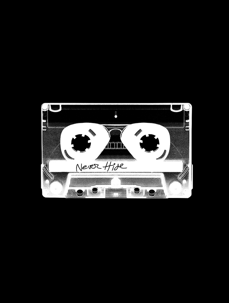 Ray-Ban, Never Hide, Cassette