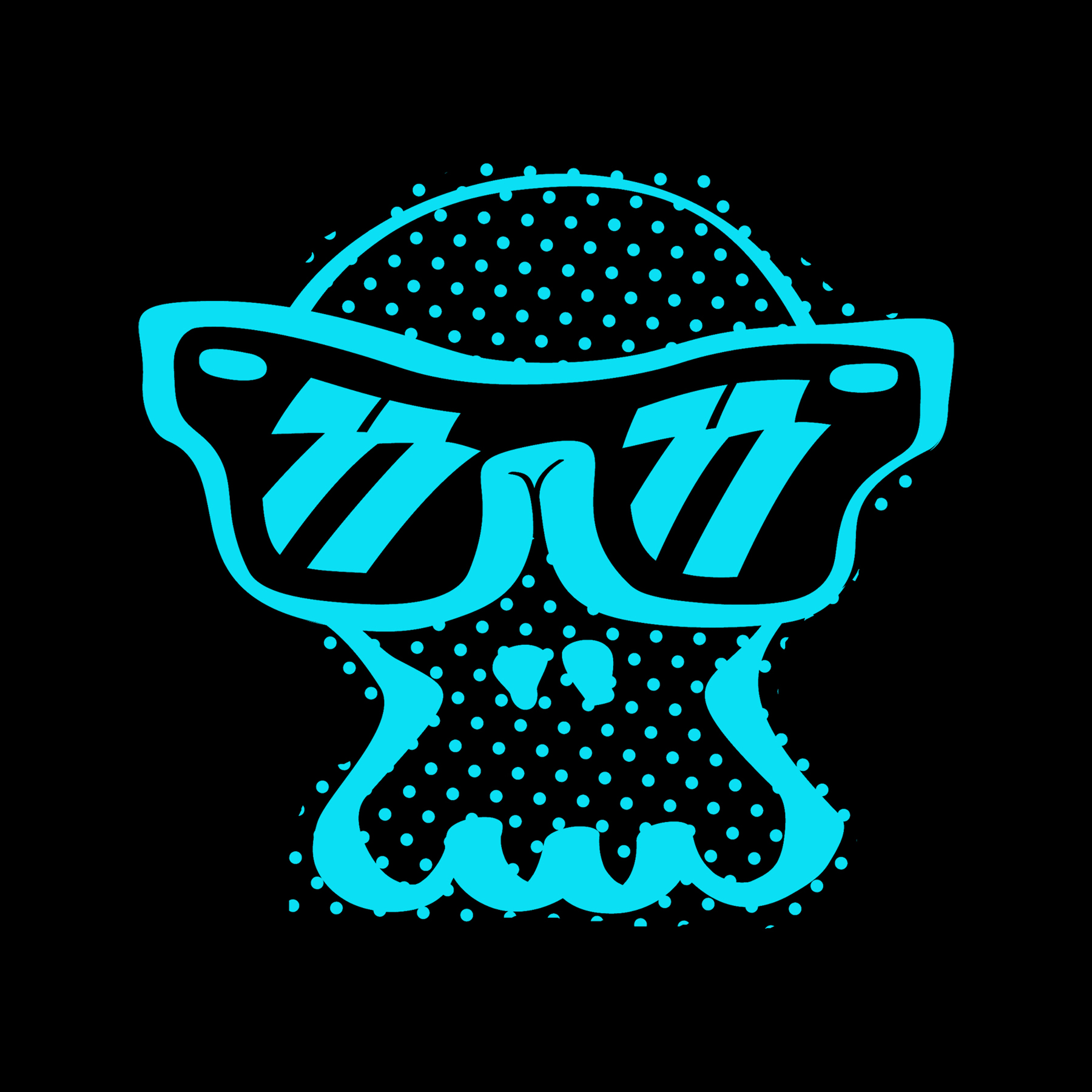 Ray-Ban Never Hide, Colorize, Skull