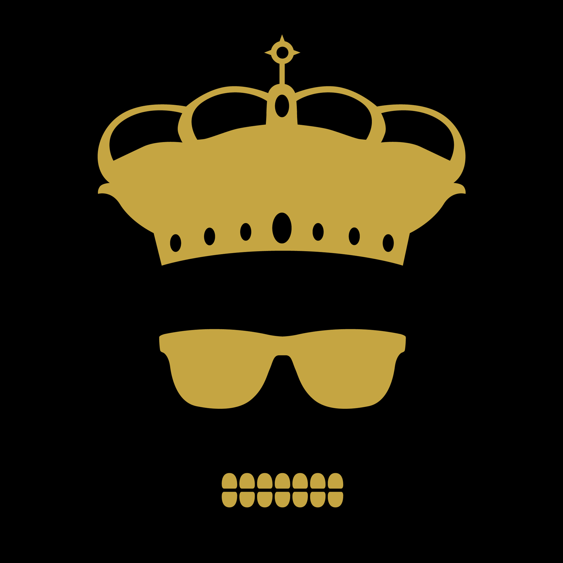 Ray-Ban Never Hide, Colorize, Royalty
