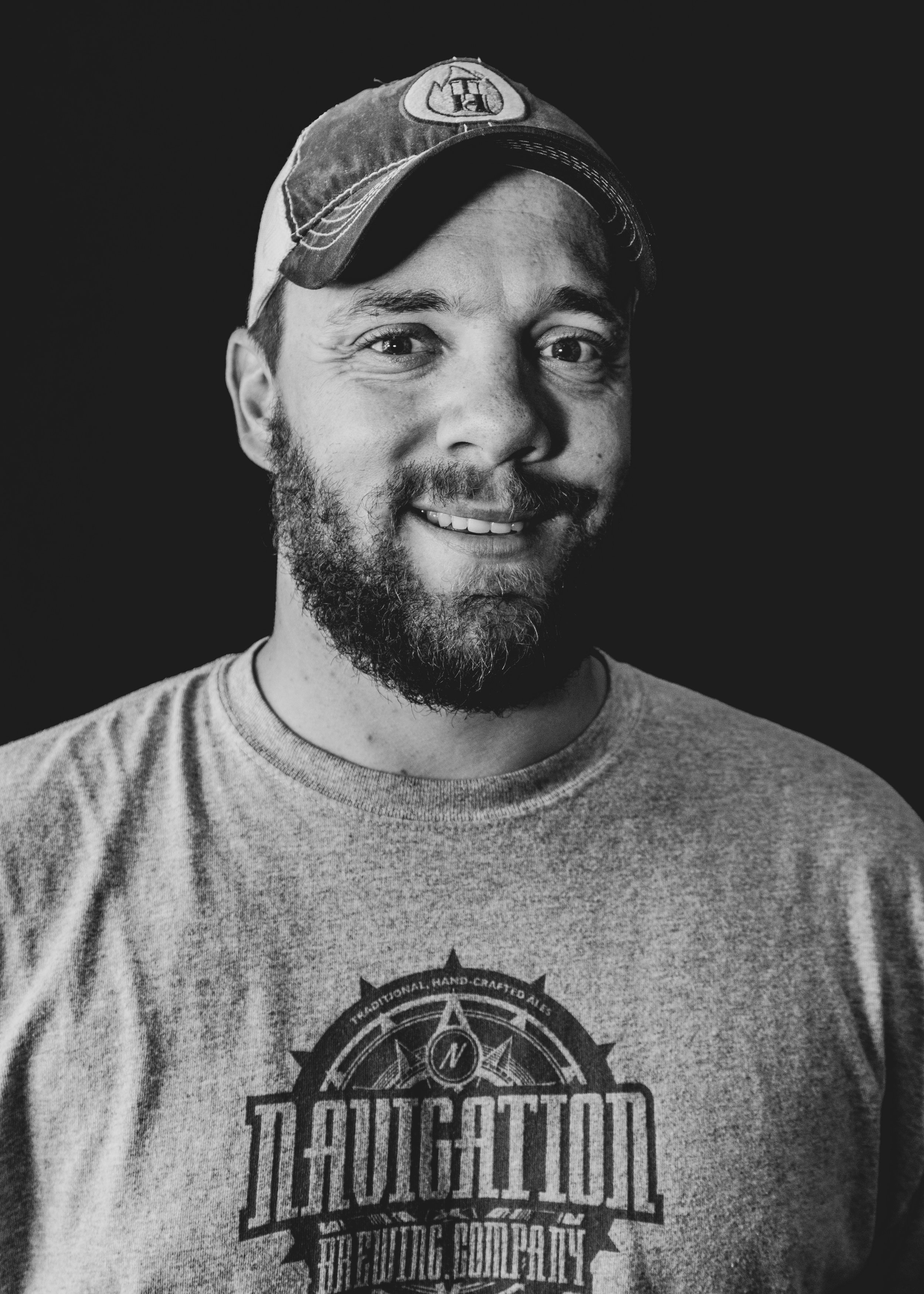 Shawn Lussier- Beertender