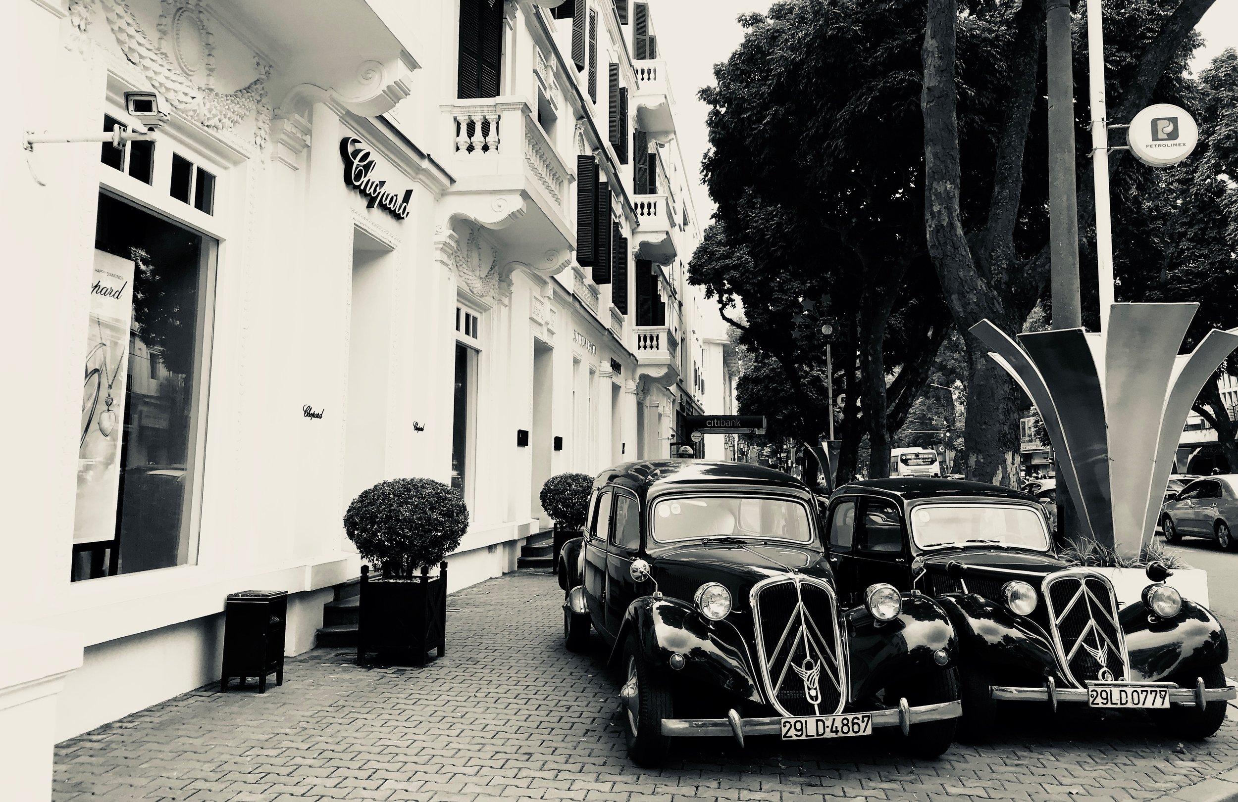 Hanoi Metropole