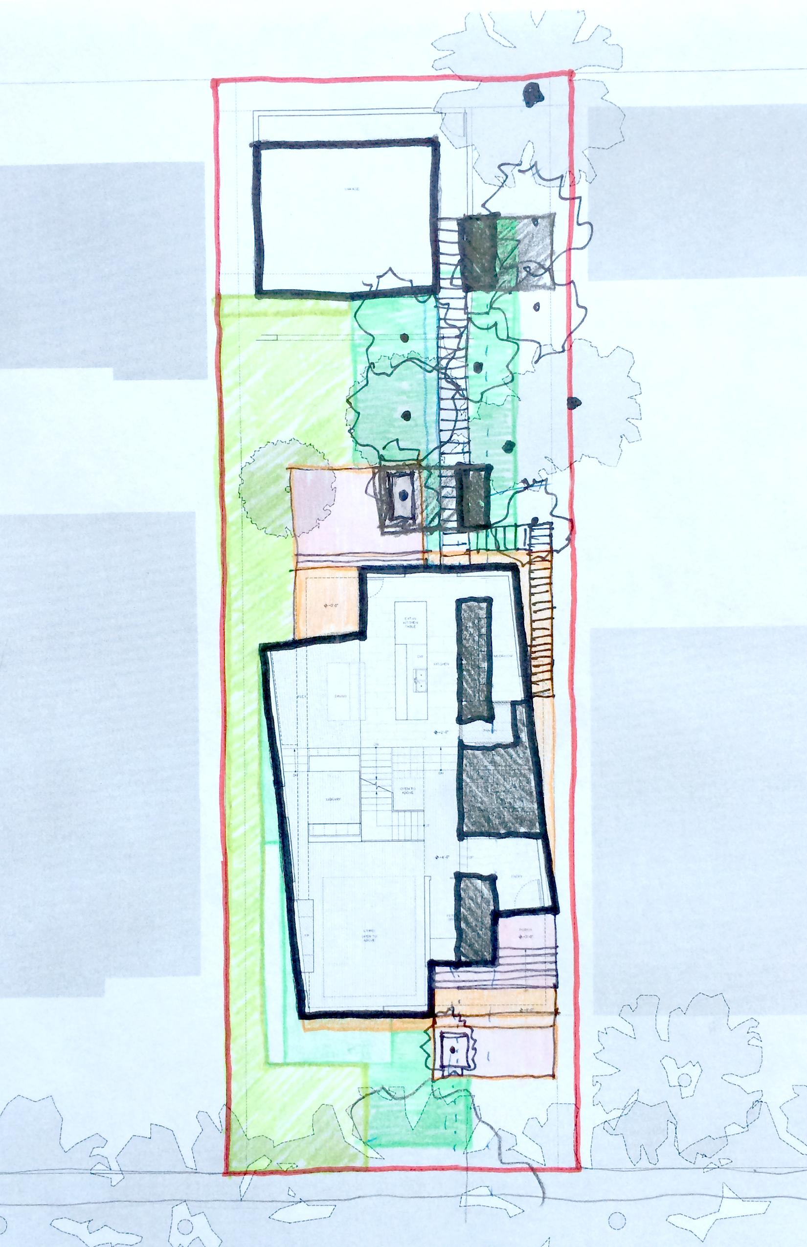 P+M House