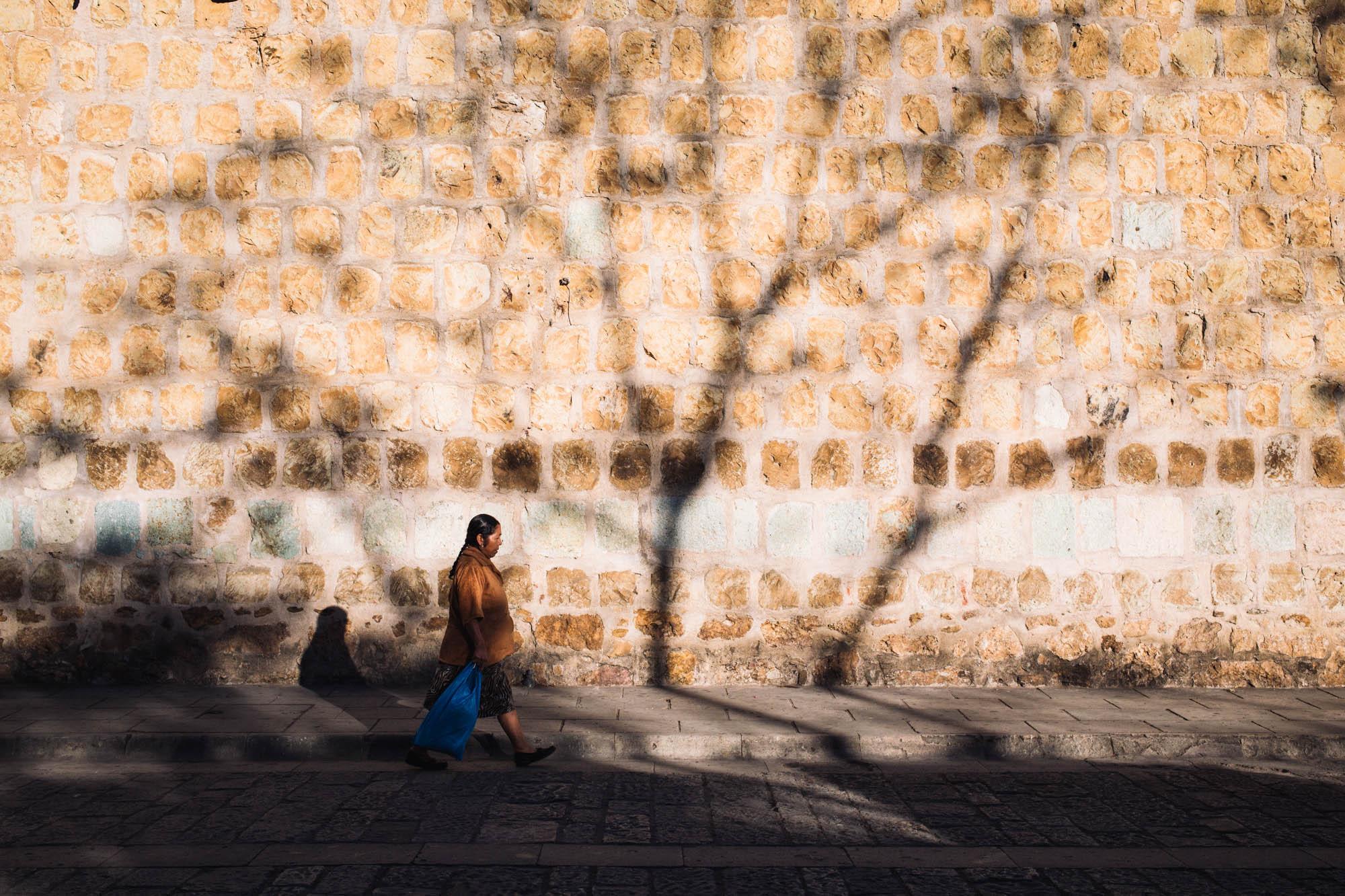 calle alcala by Ren Fuller