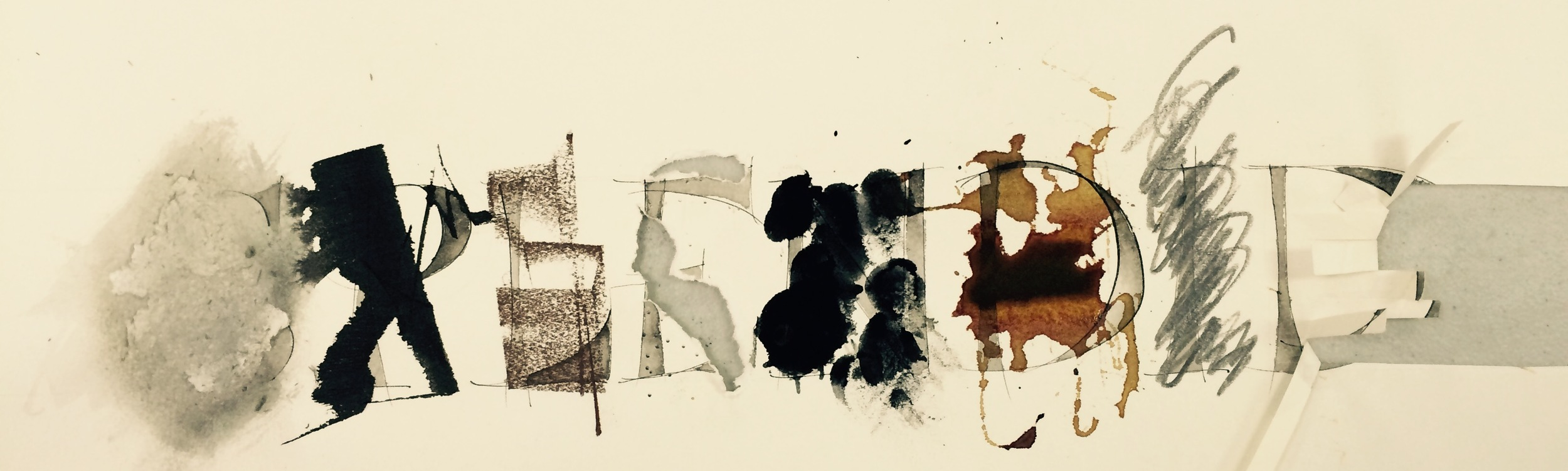 Letters Destroyed, Anne Cowie