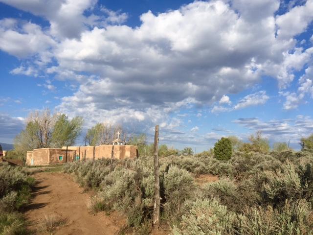 New Mexico photo by Martin Ray