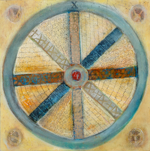 Turn of Good Fortune  (The Wheel of Fortune), L Doctor