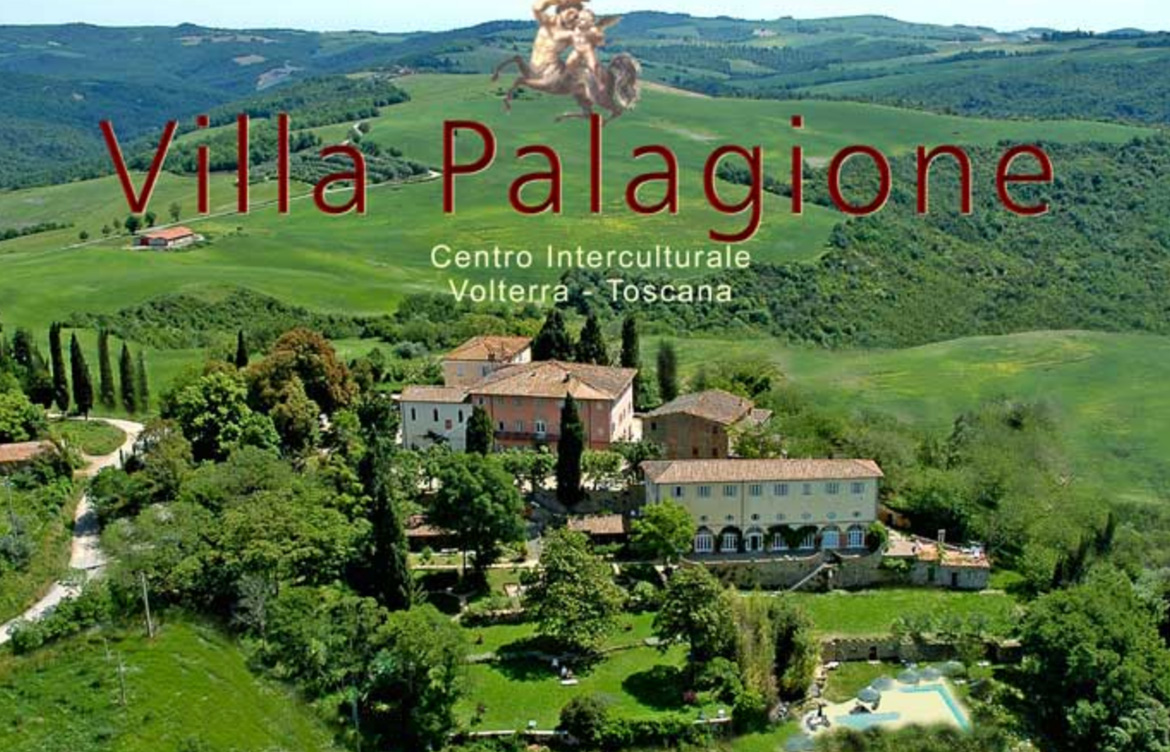 Our destination in Tuscany in 2020