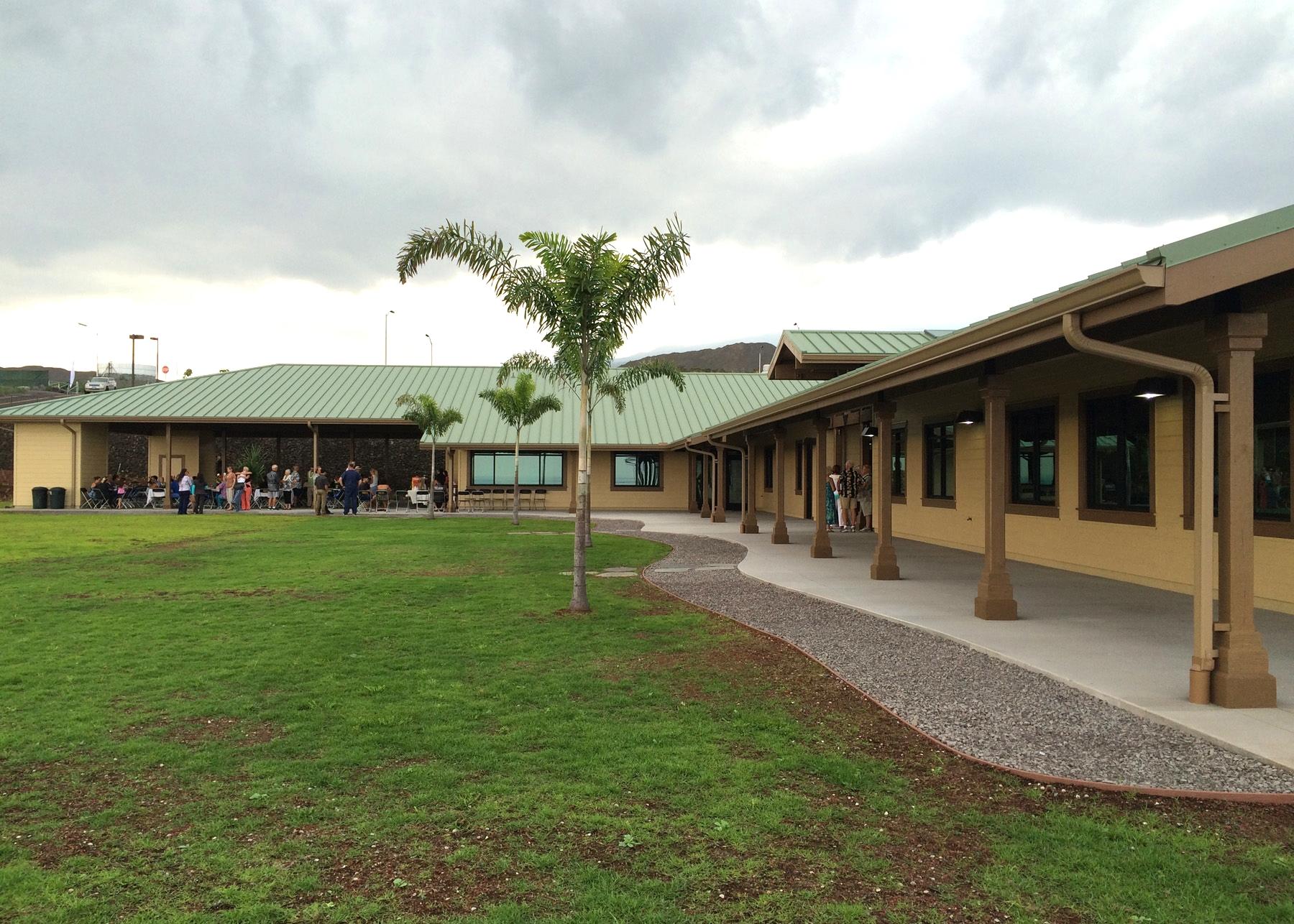 New Federally Qualified Health Center,  Kona, HI - NMTC