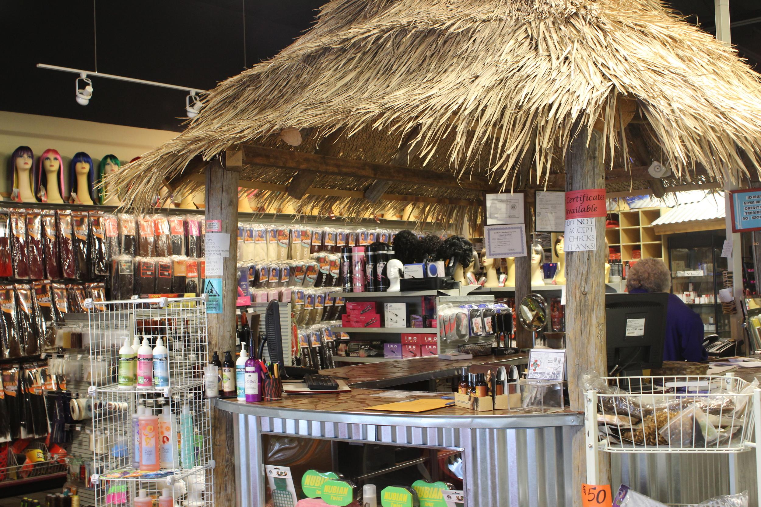 baraka beauty salon salt lake city utah