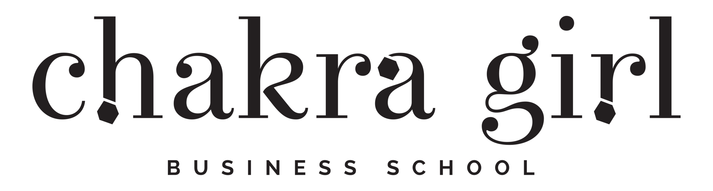 Chakra Girl Business Chool