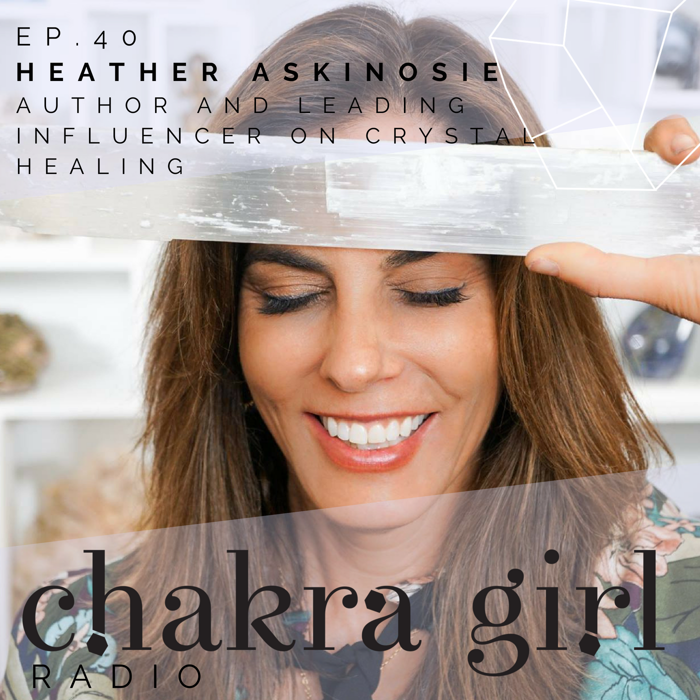 Chakra Girl Radio Heather Askinosie