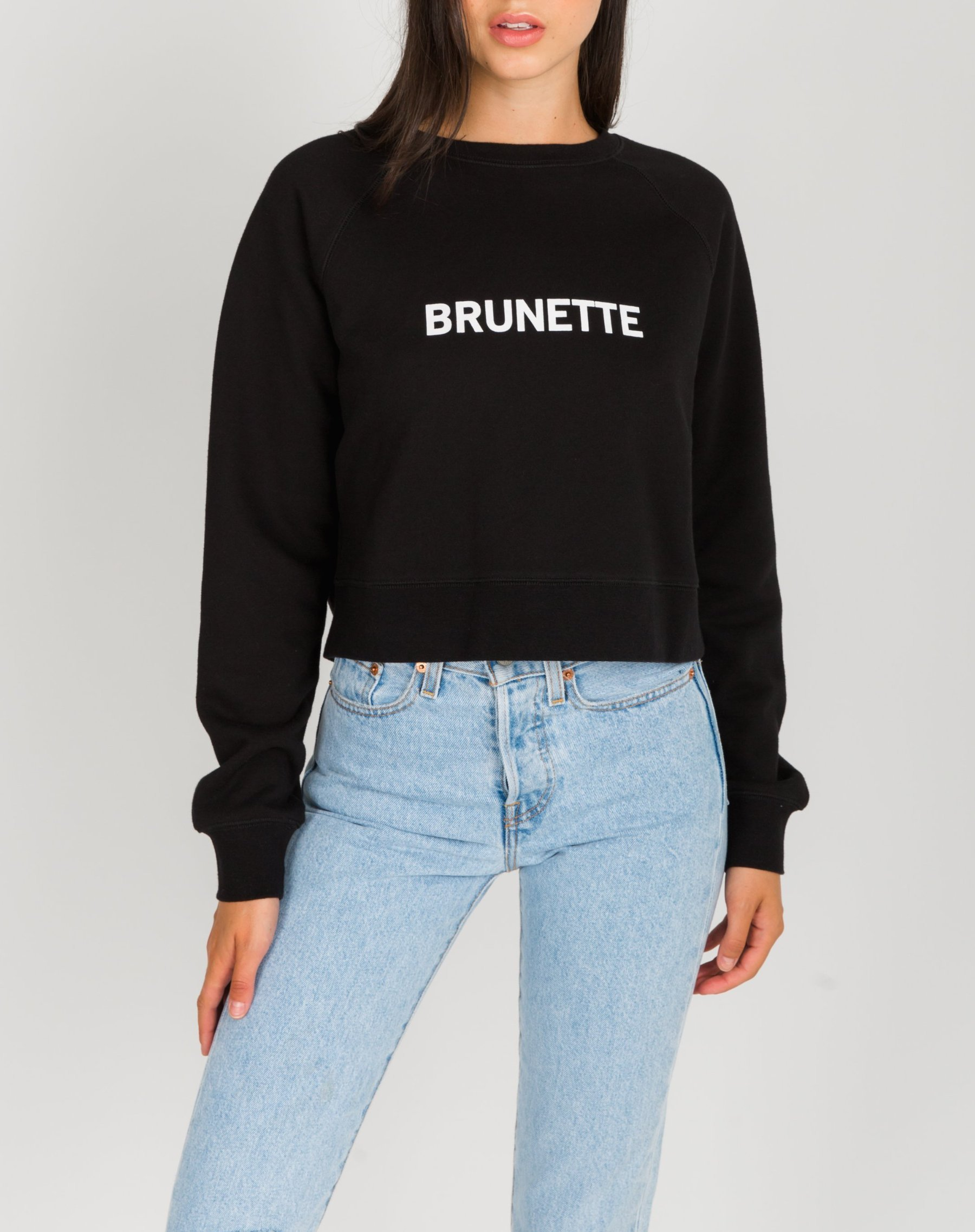 Brunette Fall 18 Collection