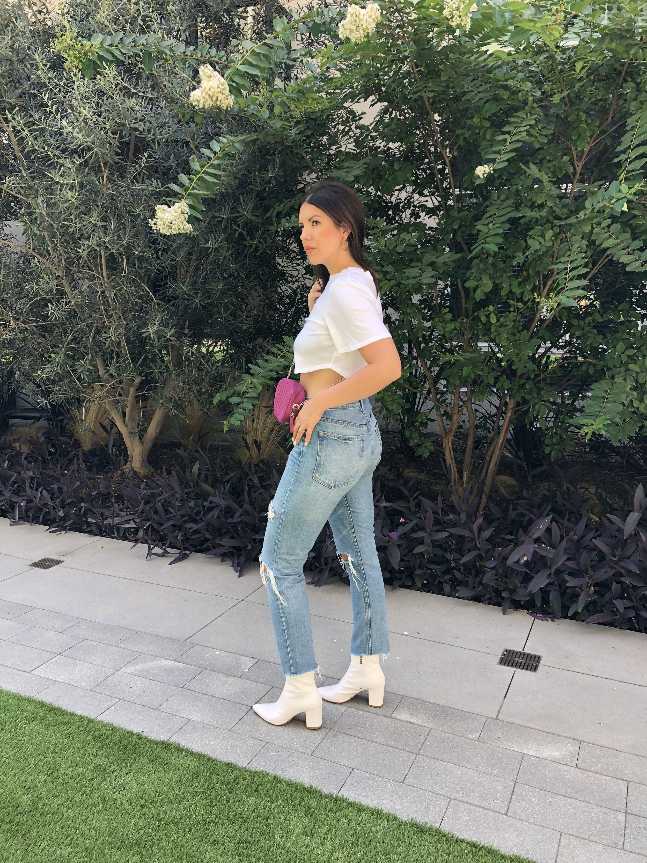 Day 3 - Brunch Jeans