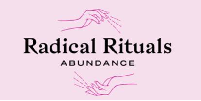 Radical Rituals Course