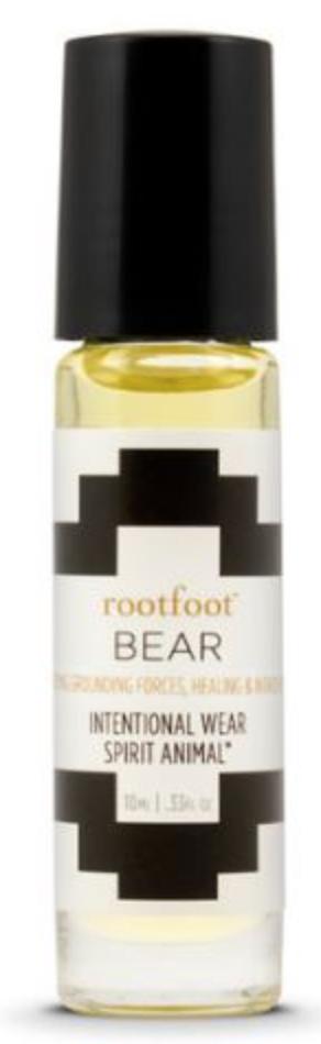 Rootfoot