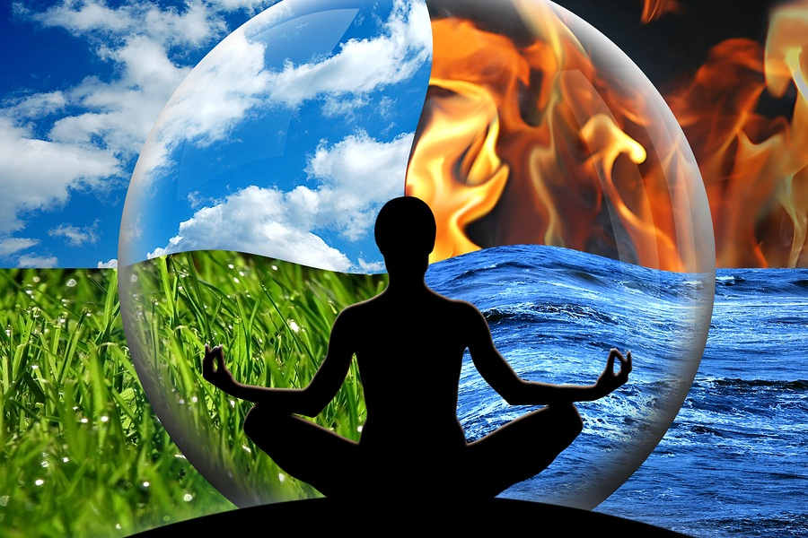 Free Meditation Wednesdays