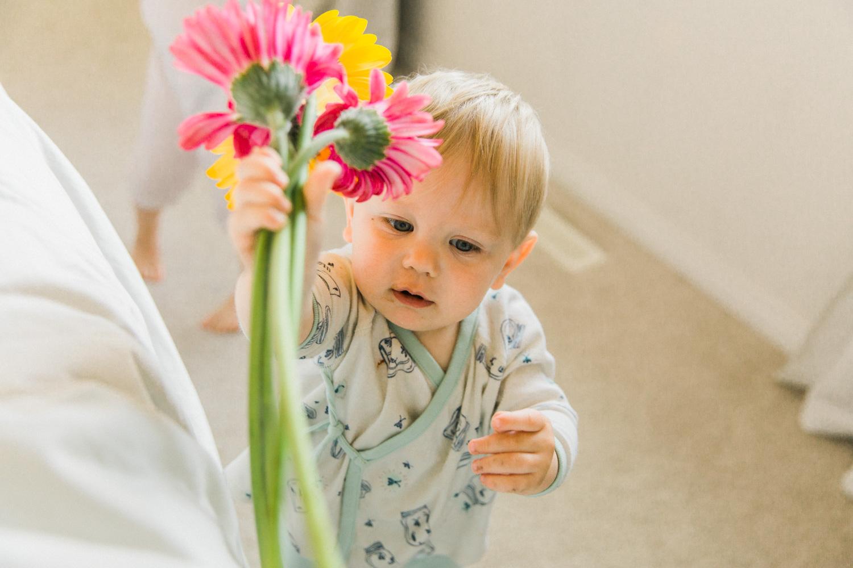 Mother's Day Calgary Photographer Guenard Photography