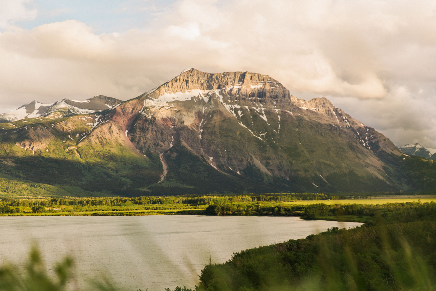 What to do in Waterton Photographer Jennie Guenard