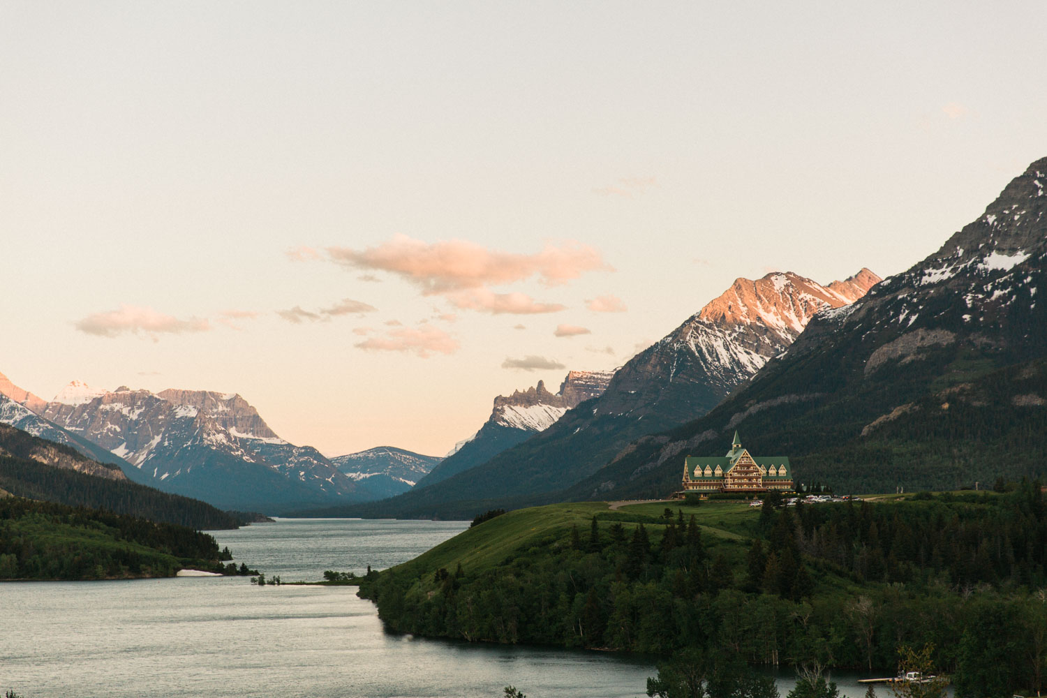 What to do in Waterton photography Jennie Guenard Waterton