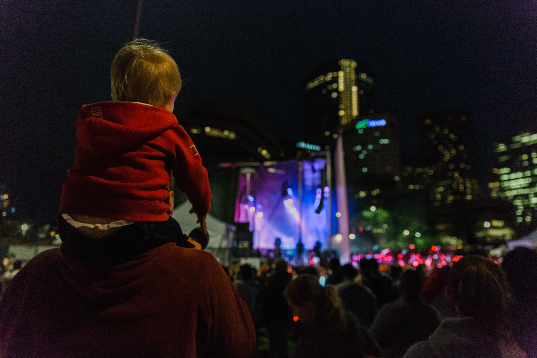Canada Day 150 Heritage Park downtown Calgary Photographer Jennie Guenard Photography