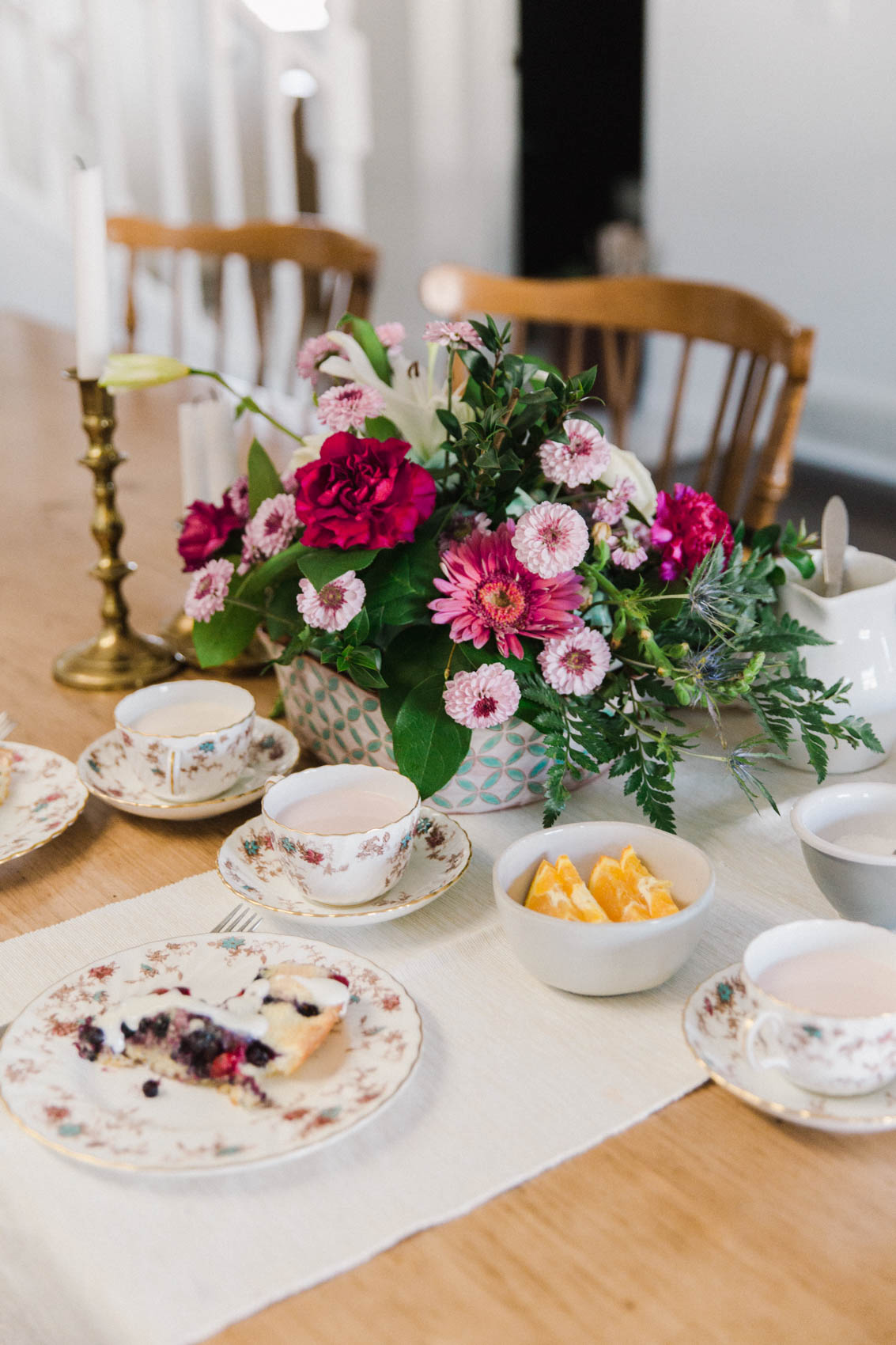 Mother's Day Brunch Recipe Ideas Calgary Photographer Jennie Guenard Photography