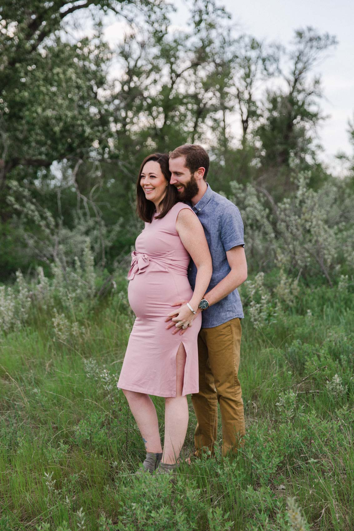 Maternity Photographer Calgary Fine Art Photography Jennie Guenard