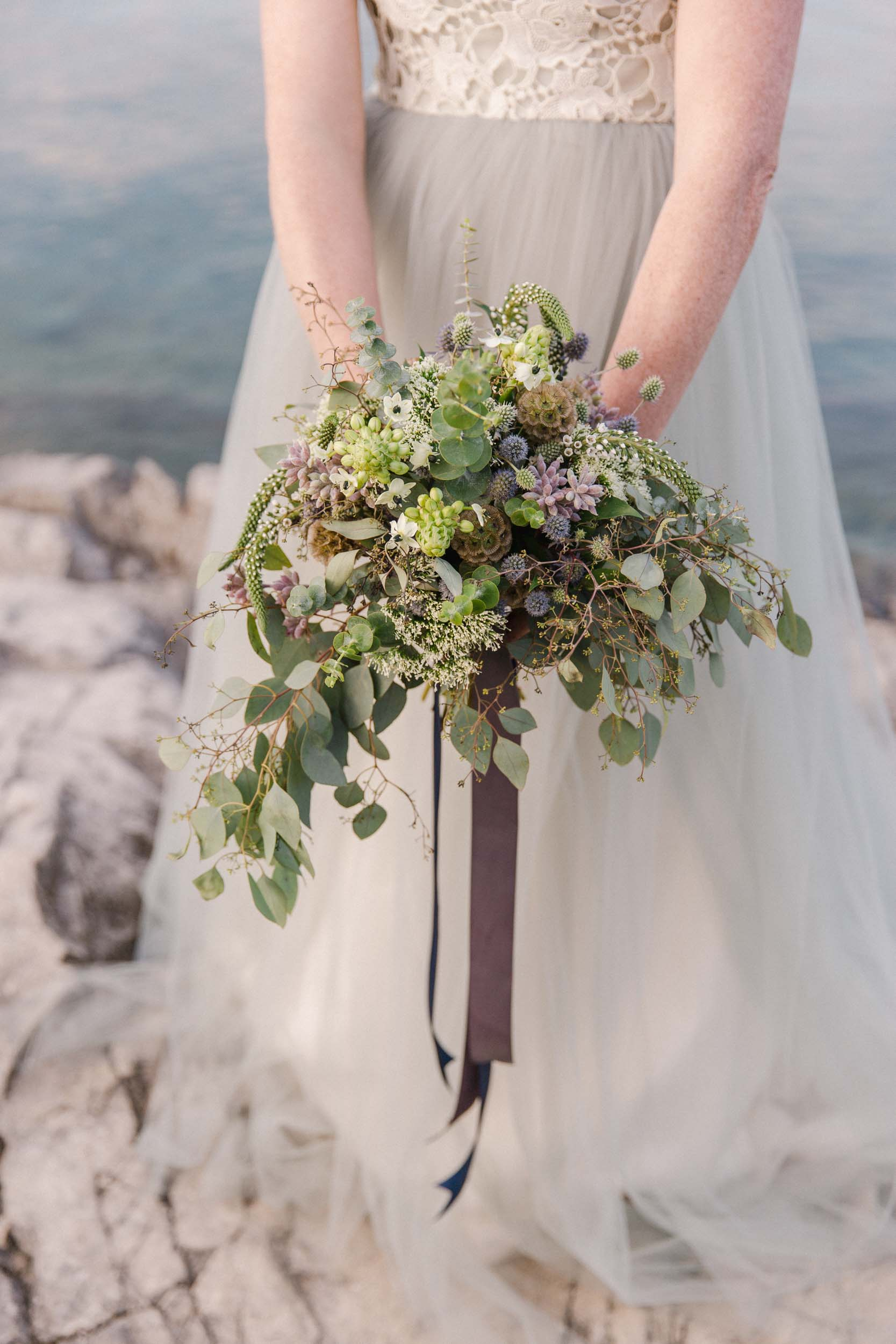 Banff and Canmore Wedding and Vow Renewal Photographer Jennie Guenard Photography