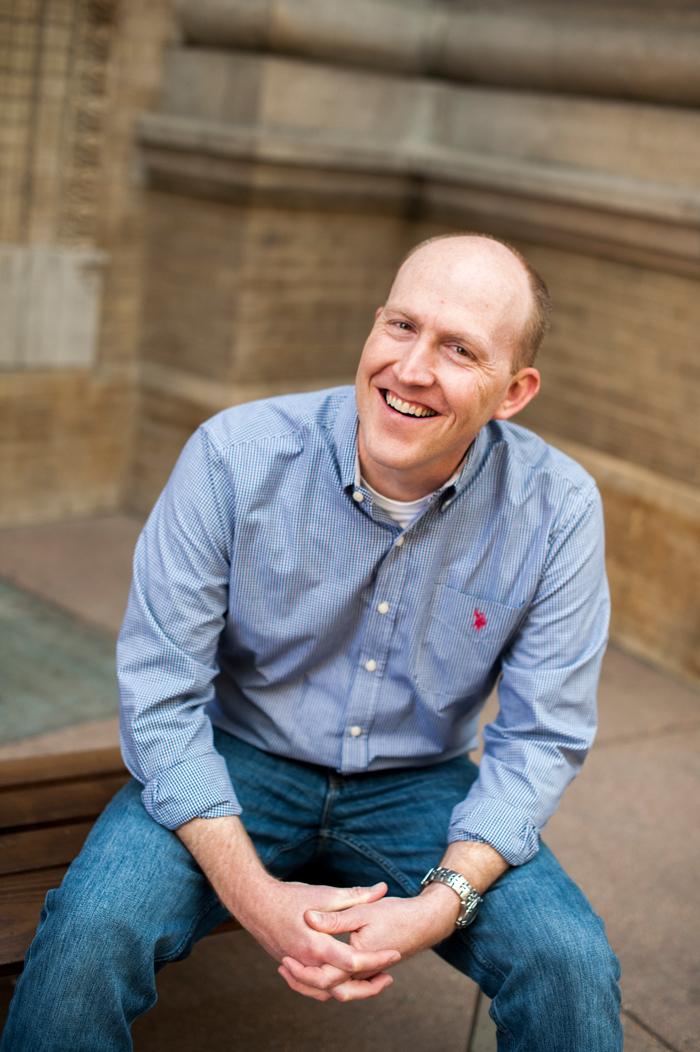 Matt Walker - Executive Producer