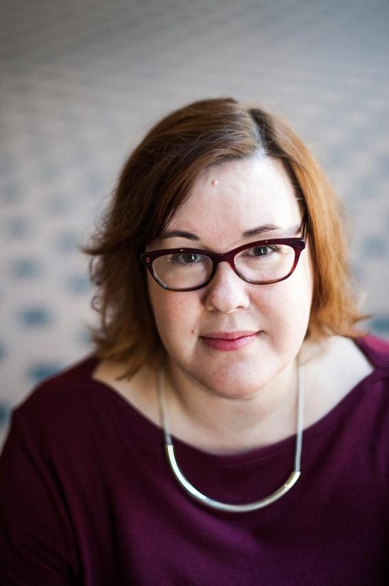 Sarah Presta - Executive Producer