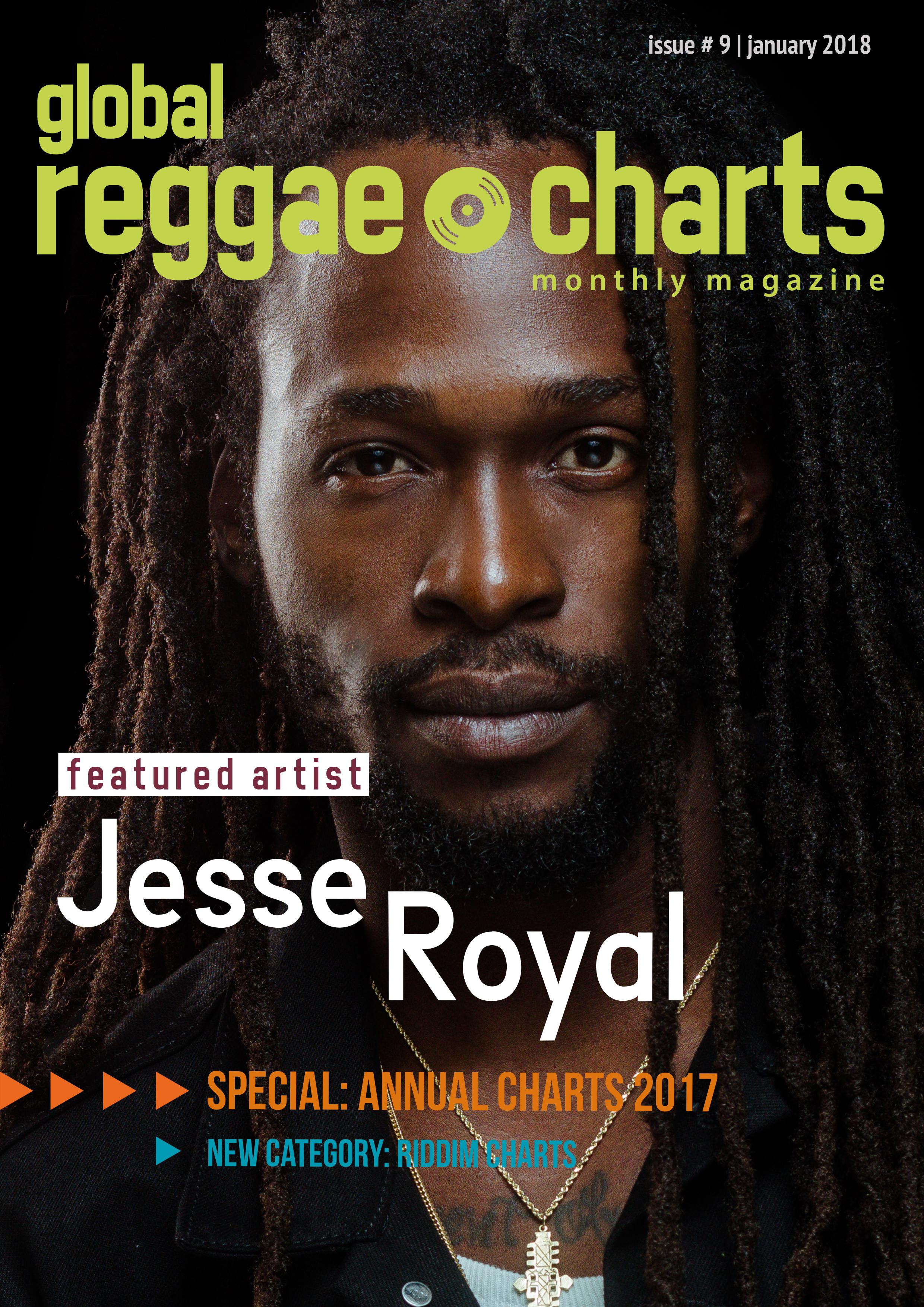 Global Reggae Charts - Issue #9 _ January 2018-1.jpg