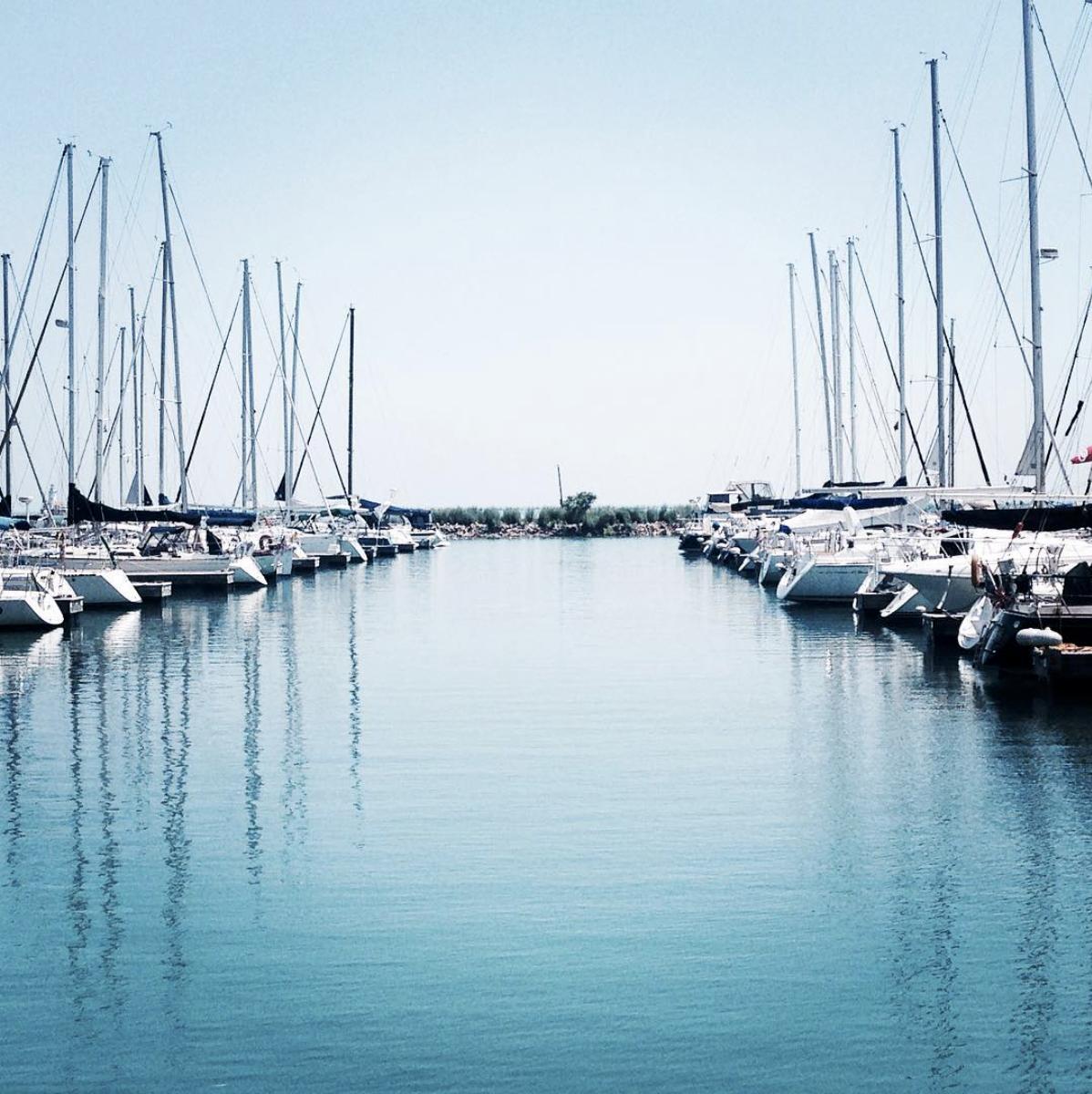 DuSable Harbour